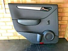 MERCEDES B CLASS W245 DOOR CARD N/S/R PASSENGER SIDE 2011 REG