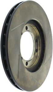 StopTech 126.67033SR StopTech Sport Rotor Fits 92-04 H1 Hummer