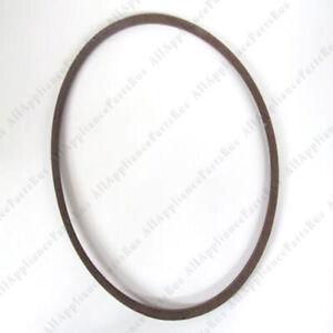 Genuine Kleenmaid KS33843 Main Drive Belt KAW351, KAW651 - Part # B050, 33843