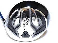 Golf Clubs Driver Honma Tour World Tw737-445 457cc Titanium Flex-S Loft-9.5