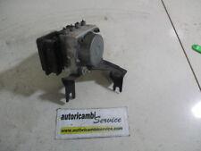 8200747140 ABS BOMBA AGREGADO RENAULT CLIO R 1.2 B 5M 3P 74KW (2008) RECAMBIO U