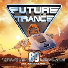 Future Trance 89 Box-Set 3CD NEU OVP