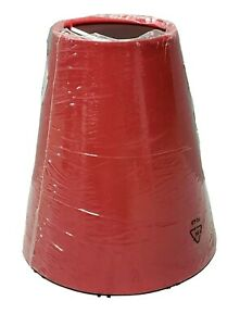 """IKEA Persby Red 5"""" Lamp Shade 302 081 69"""