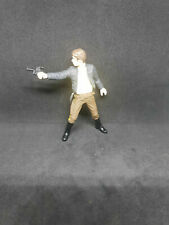 HAN SOLO Star Wars Keychain Collection Figurine Series 2 Keyring Toy