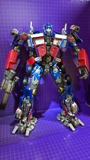 Transformers CUSTOM Masterpiece Movie Optimus Prime MPM