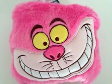 * Brand New * Alice In The Wonder Land Cheshire Cat Bag Type Blanket
