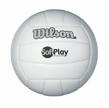 Wilson Soft Play Outdoor Volleyball Yellow -