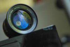 Minolta MD  mount Vivitar 28mm F2.5 Lens Minolta MD