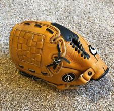 "Nike 11.5"" Youth Baseball Glove Keystone Diamond Ready Right Hand Mitt - LHT"