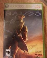 Halo 3-----XBOX  360 game
