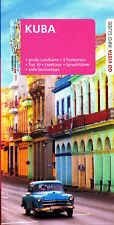 REISEFÜHRER KUBA 2017/18 +ausfaltbare LANDKARTE, VERLAGSFRISCH, CUBA