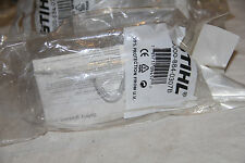 1 X STIHL CLEAR SAFETY GLASSES BLOWER TRIMMER CHAIN SAW - NEW/NEW OLD STOCK!