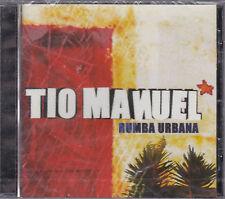 "CD TIO MANUEL ""RUMBA URBANA"" 12 TITRES, NEUF SOUS BLISTER SCELLE"