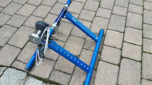 Tacx Cycletrack Rollentrainer
