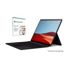 New listing Microsoft Surface Pro X Value Bundle 13 Microsoft Sq1 8Gb Ram 128Gb Ssd WiFi+4G
