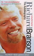 Losing My Virginity: The Autobiography,Sir Richard Branson- 9781852276843