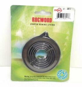 3013 Rotary Starter Rewind Spring Fits Pioneer Partner 295108