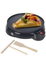 "10""Crepe Pan, Crepe Griddle, Non-stick Pancake Maker (a)"