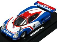 Kyosho Nissan R89C 1989  24 LM K06431B Beads Collection