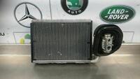 MERCEDES C-CLASS W204 C63 AC Air Con Conditioning Matrix Evaporator