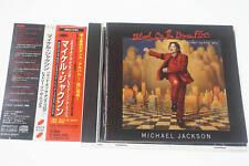 Michael Jackson / Blood On The Dance Floor ESCA 6704 CD JAPAN OBI A12568