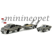 GREENLIGHT 31030 C GONE IN 60 SECONDS 2015 FORD F150 & 1967 MUSTANG ELEANOR 1/64
