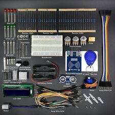 Freenove RFID Starter Kit for Arduino without Uno R3 Detailed Tutorial LCD