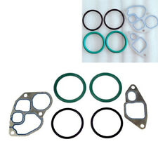 Diesel Oil Cooler Gasket Kit with O-rings 904-224 Fit For Ford 7.3L New Stock