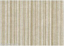 Tela 100 % Lino - Patchwork - Cartonaje - Saco - Deco - Se vende por 20 cm