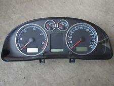 Kombiinstrument MFA Tacho VW Passat 3BG 1.9 TDI 3B0920805G Diesel