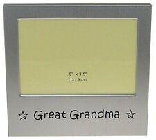 Grande Nonna Cornice Foto Regalo 12.7cmx8.9cm