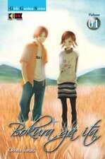manga FLASHBOOK  BOKURA GA ITA  numero 1