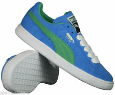 Casual Trainers Suede Shoes for Boys