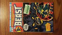 AMAZING ADVENTURES  # 17 LAST FINAL BEAST ISSUE ORIGIN RETOLD - MAKE OFFER