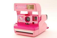 Free Shipping Tested Kawaii Sanrio Hello Kitty Polaroid Film Camera From Japan#1