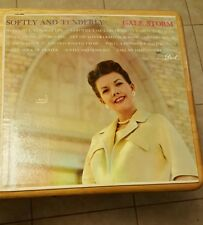 "Gale Storm, ""Softly and Tenderly"", Dot DLP 25197,stereo,12""LP,33RPM,1959, NM."