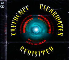CREEDENCE CLEARWATER REVISITED recollection 2CD NEU OVP/Sealed