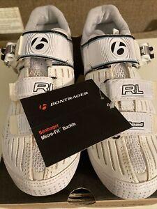 bontrager shoes WSD 37.5 RL road carbon inform part#421350