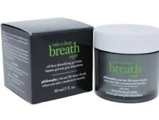 Philosophy Take A Deep Breath Night gel-balm 60ml 2 fl. oz.