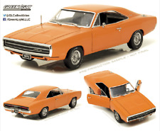 1:18 Artisan Collection The Fast And The Furious 1970 Dodge Charger