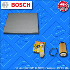 SERVICE KIT for OPEL VAUXHALL CORSA D 1.0 19MA9235>Z10XEP OIL CABIN FILTER PLUGS