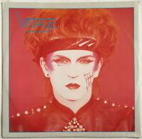 "VISAGE VISAGE DANCE MIX 12"" POLYDOR UK 1981 NEAR MINT PRO CLEANED"
