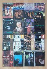 SANDMAN de Neil Gaiman. Coleccion completa de 16 tomos. Ediciones Zinco 1993