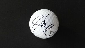 Jason Day Golf major winner signed autographed Masters golf ball PSA