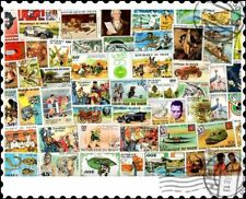 More details for niger : 100 different stamps collection