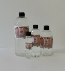 London Style Gin Home Brew Spirit Essence Flavour 250ml - Quality Bulk Flavours