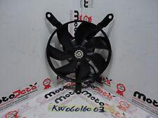 Ventola Radiatore Radiator Fan Kawasaki Z750 Z 1000 07 14
