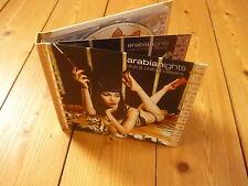 Arabianights - Club & Chillout Classics Cheb Mami Natacha Atlas Siham Assif 2CD