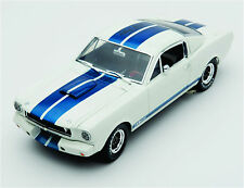 1966 SHELBY GT350R  1:18 Scale BY SHELBY
