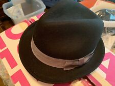 One Lot of Two (2 Porkpie Hats - The Blues Brothers